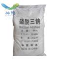 Grau alimentício e fosfato trissódico de grau industrial