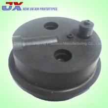 Nylon/Acetal/ABS/POM mechanische Präzision CNC-Bearbeitung CNC-Kunststoffteile CNC-Prototyp