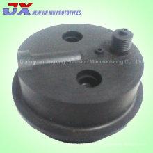 Nylon/Acetal/ABS/POM mecânica precisão CNC Usinagem CNC peças plásticas CNC protótipo