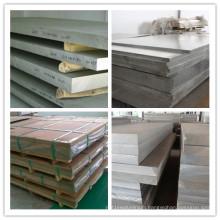 5052 H34 Aluminium Sheet Used for Vessel Making