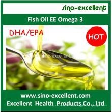 Huile de poisson Ee Omega 3