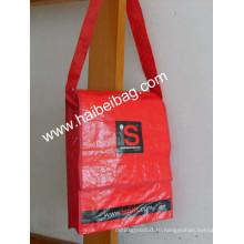 PP сплетенный мешок плеча