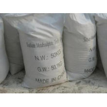 High Quality Industrial Grade Purity 99% Anhydrous Sodium Sulphate