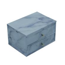 Paper cardboard kit box for makeup