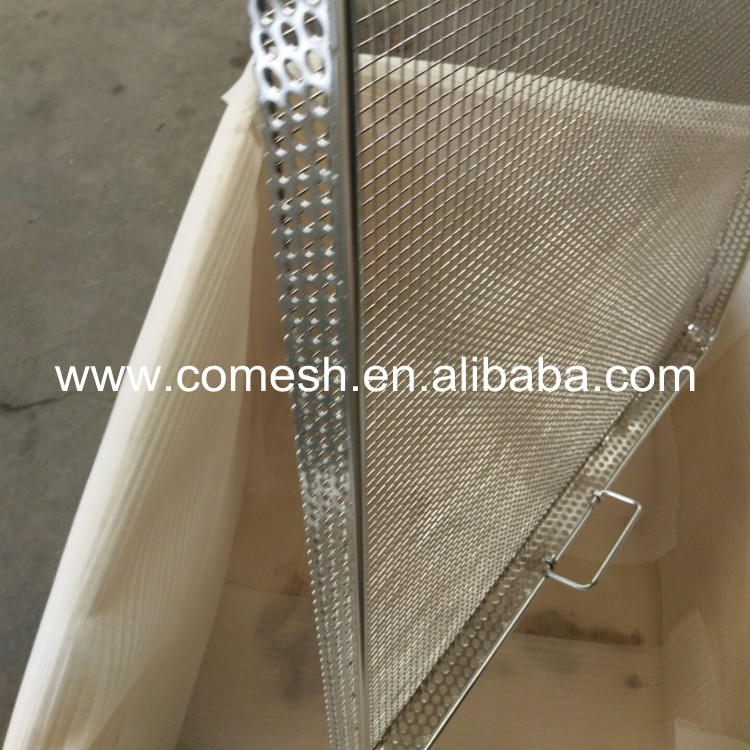 High Quality Wire Mesh Tray
