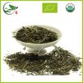 Натуральные продукты Органический зеленый чай Sencha A