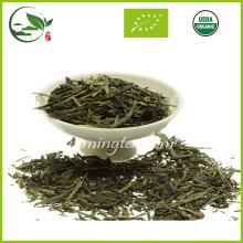 Chá verde novo de Sencha da mola 2016