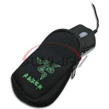 Fashionable Neoprene Mouse Bag with Zipper (PP0035)
