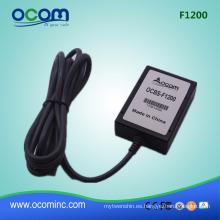 Mini 1D CCD Módulo de escáner de código de barras de montaje fijo