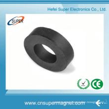 Sintered Hard Y30bh Speaker Ring Ferrite Magnet