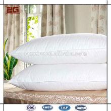 Самый новый дизайн 5-звездочный отель Подержанный Дак-даун наполняющий прямоугольник Hotel Pillows