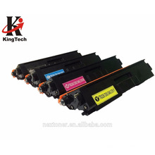 Color Compatible toner cartridge TN326 336 346 376 396 BK C M Y for brother