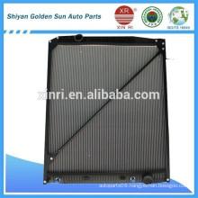 Fan shroud type radiator for mercedes 942 500 1003/1603
