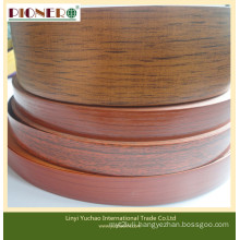 Plastic Edge Banding for Protecting Furniture From China Market
