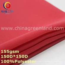 100%полиэстер шифон ткань жаккарда для женщин Текстиль (GLLML344)