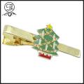 Clip di legame poco costoso di Natale sui cravatte