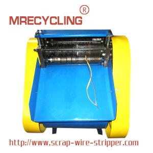 Commercial Wire Stripping Machine