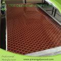 Многие типа 1220X2440X1.6-5.0 мм бумажный верхний слой фанеры Линьи