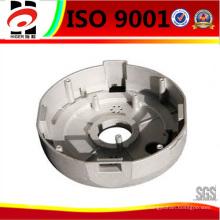 Торцевая крышка корпуса, Крышка корпуса двигателя Алюминиевое литье под давлением
