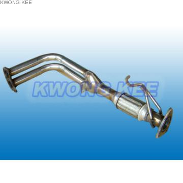 Honda Accord CD5 Front Pipe
