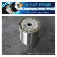 Round Aluminum Electric Heating Resistance Alloy Wires Price