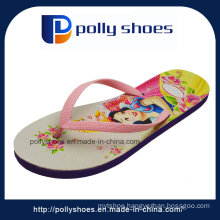 Cheap Price Hotel Custom Women EVA SPA Bathroom Slipper