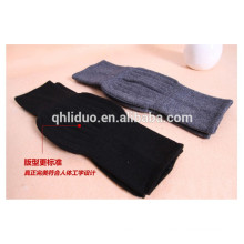 High quality winter thick warm elastic cashmere protector knee cap pads support