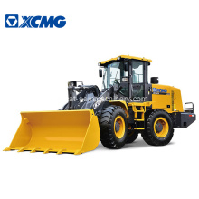 Mini Wheel Loader LW300FN / LW400KN