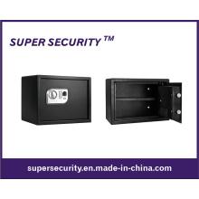 Steel Keypad Safe with Fingerprint Lock (SJD11)