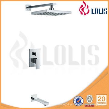 (LLS-91011) Misturador para duche de banho escondido