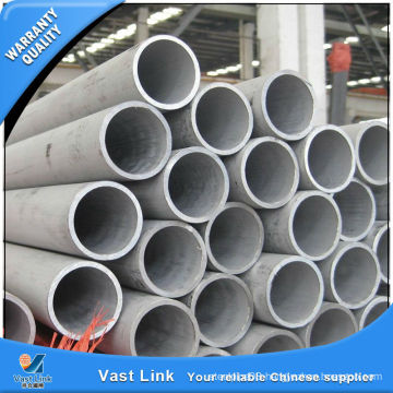 Ss304 Welded Pipe with Low Price