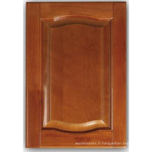 Armoires de cuisine bois massif porte (HLsw-7)