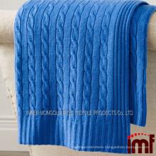 Super Soft 100% Cashmere Blanket