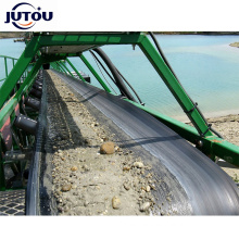 CC/NN/EP Rubber Conveyor Belt For General Industrial Equipment