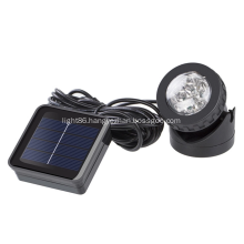 Solar Outdoor Waterproof Energy-Saving Projection Light