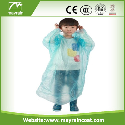 New Design Kids PE Raincoat