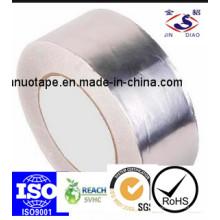 Ruban en feuille d'aluminium adhésif en acrylique (linered)