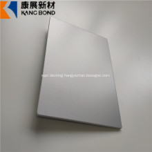 PE ACP Aluminum Composite Wall Cladding Panel