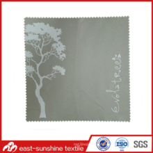 Tissu en microfibre en microfibre, chiffon en microfibre en vrac, nettoyage en microfibre