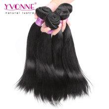 Gros naturel vierge cheveux vierges malaisiens
