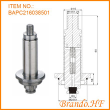 Solar Water Heater Solenoid Valve Plunger Tube Assembly