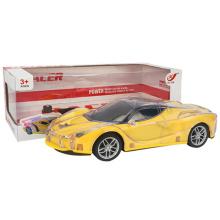 Eléctrico coche de juguete modelo de coche b / o con luz (h7533005)