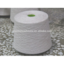 Fio de lã barato 100% fio de lã da fábrica da Mongólia Interior Fábrica de fios de lã merino gigante da China