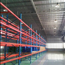 Automated Storage Pallet Rack System