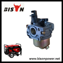 Bison China Zhejiang Single Phase Generator Spare Parts Carburetor For Petrol Generator