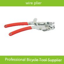 Outil de pince à fil intérieur de vélo
