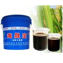 Fertilizante líquido orgánico / Extracto de algas verdes Fertilizante para la agricultura