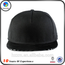 high quality blank cap hat