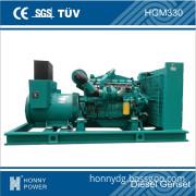 Standby Power 330kVA Diesel Generator