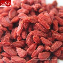 Baya goji secada a frutas secas 280